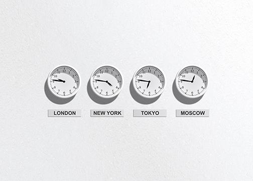 time-flexbility